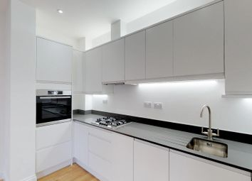 Thumbnail 2 bed flat to rent in Shirland Rd, London