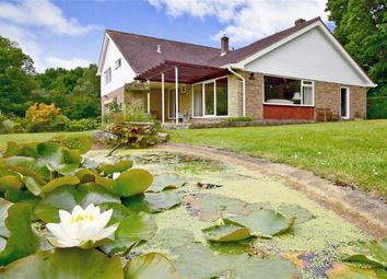 Thumbnail 4 bed detached house for sale in Piltdown, Uckfield, East Sussex
