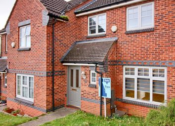 Thumbnail 3 bed terraced house for sale in Gibson Drive, Smethwick