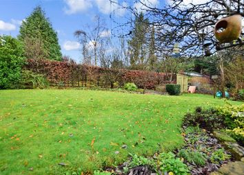Thumbnail 3 bed detached bungalow for sale in Beacon Gardens, Crowborough, East Sussex