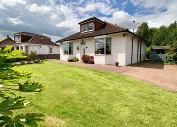 Thumbnail 4 bed bungalow for sale in Dalry Road, Beith