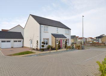 Thumbnail 4 bed property for sale in Alder Walk, East Calder, West Lothian