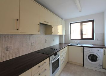 Thumbnail 2 bed flat to rent in Britannia Road, Banbury