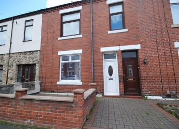 Thumbnail Flat for sale in Wellington Street, Hebburn