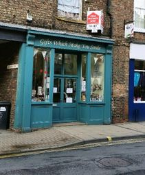 Thumbnail Retail premises to let in Walmgate, York
