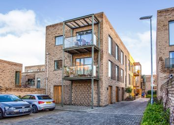 Thumbnail 2 bedroom flat for sale in Hobson Road, Trumpington