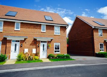 Thumbnail 3 bed semi-detached house for sale in Donnington Road, Burton Latimer, Kettering