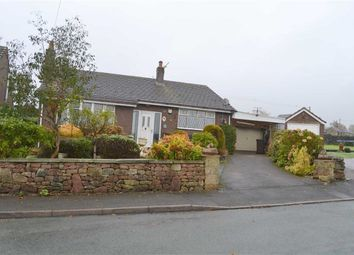 Thumbnail 2 bed detached bungalow to rent in Mayfair Avenue, Ipstones, Stoke-On-Trent