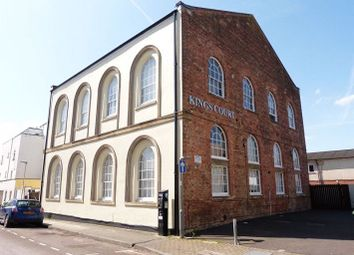 Thumbnail 1 bed flat to rent in Kings Court, Kings Street, Cheltenham