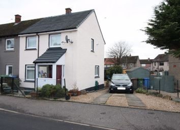 Thumbnail 2 bed terraced house for sale in Elmwood Avenue, Tillicoultry
