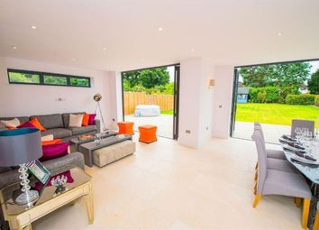 Thumbnail 6 bed detached house for sale in Thetford Road, New Malden