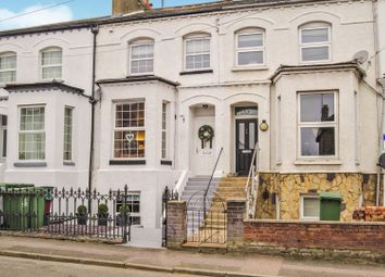Thumbnail 3 bed town house for sale in Pickford Road, Bexleyheath