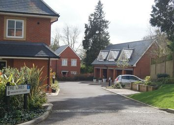 Thumbnail 1 bed detached house to rent in Sarum Road, Winchester