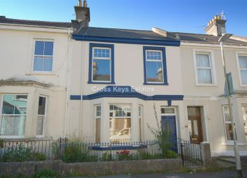 4 bed property for sale in Palmerston Street, Stoke, Plymouth PL1