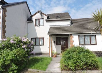 Thumbnail 2 bed terraced house for sale in Nant Y Dderwen, Saron, Ammanford