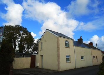 Thumbnail 2 bed semi-detached house for sale in Penygraig Road, Llanelli, Carmarthenshire