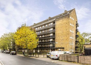 Thumbnail 3 bed flat to rent in Tabard Street, London
