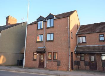 Thumbnail 2 bed mews house for sale in The Cloisters, Wood Street, Earl Shilton, Leicester