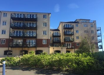 Thumbnail 3 bed flat for sale in Macquarie Quay, Eastbourne