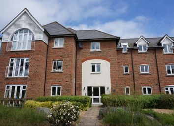 Thumbnail 3 bed flat for sale in 102 The Lakes, Aylesford