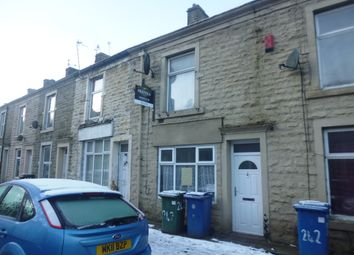 Thumbnail 2 bedroom terraced house to rent in Blackburn Road, Haslingdon
