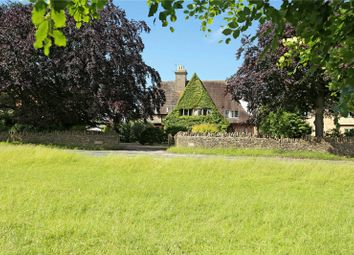 Thumbnail 5 bed detached house for sale in Cirencester Road, Minchinhampton, Stroud, Gloucestershire