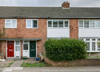 Thumbnail 3 bed terraced house for sale in The Chantry, Warwick