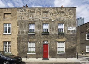 Thumbnail 2 bedroom terraced house to rent in Whittlesey Street, Lambeth