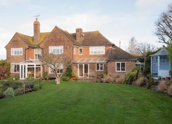 Thumbnail 5 bed detached house for sale in Maple Avenue, Bexhill-On-Sea