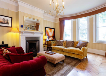 Thumbnail 3 bed flat to rent in Castelnau Mansions, Barnes