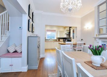 Thumbnail 4 bed terraced house to rent in Eleanor Grove, Barnes