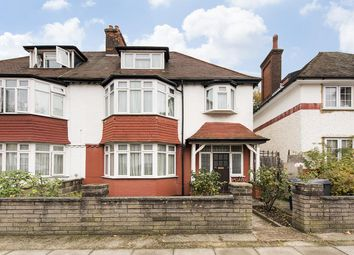 Thumbnail 4 bed property for sale in Brookside Road, London