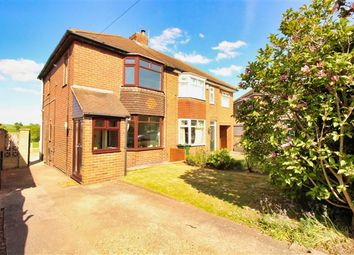 Thumbnail 3 bed semi-detached house for sale in Willow Grove, Aston, Sheffield