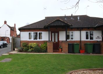 Thumbnail 2 bed semi-detached bungalow to rent in Richards Close, Kenilworth