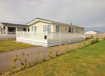 Thumbnail 2 bedroom detached bungalow for sale in Grosvenor Park, Forres