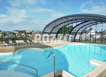 Thumbnail 2 bed property for sale in Jullouville, Basse-Normandie, 50610, France