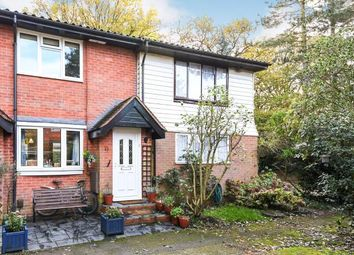 Thumbnail Terraced house for sale in Coopersale, Epping, Essex