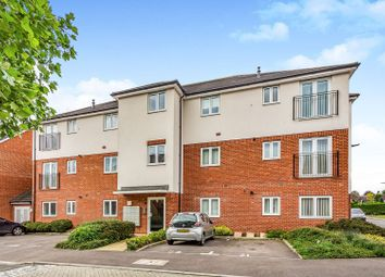 Thumbnail 1 bed flat for sale in Holymead, Calcot, Reading