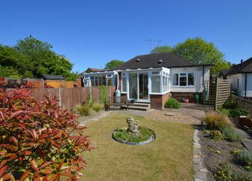Thumbnail 2 bed semi-detached bungalow for sale in Halfmoon Lane, Dunstable