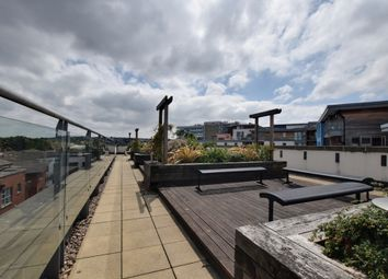 Thumbnail 1 bed flat for sale in Ratcliffe Court, Chimney Steps, Bristol, Avon