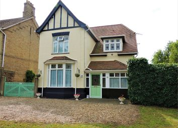 Thumbnail 3 bed detached house for sale in Railway Road, Downham Market