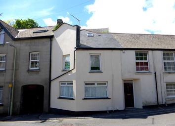 Thumbnail 3 bed terraced house for sale in High Street, Llantrisant