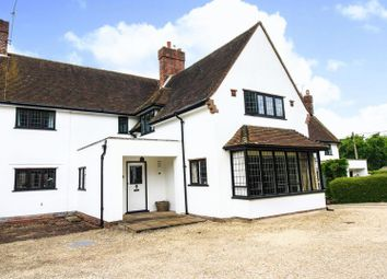 Thumbnail 3 bed property for sale in Little Frieth, Frieth, Henley-On-Thames