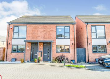 2 bed semi-detached house for sale in Manor House View, Allerton Bywater, Castleford WF10