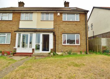 4 bed semi-detached house for sale in Farm Avenue, Swanley BR8