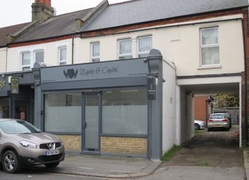 Thumbnail Retail premises to let in St Marks Road, Bush Hill Park, Enfield