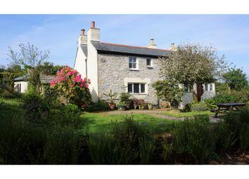 Thumbnail 4 bed detached house for sale in Monks Cross, Callington