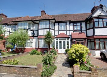 Thumbnail 4 bed terraced house for sale in Colne Road, Winchmore Hill