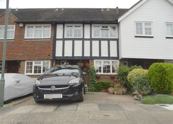 Thumbnail 3 bedroom property for sale in Cottage Field Close, Sidcup
