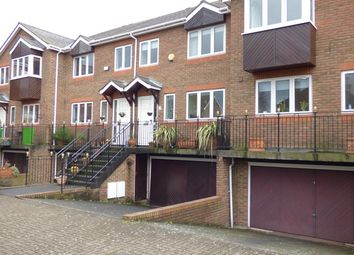 Thumbnail 3 bed property to rent in Grove Road, East Molesey